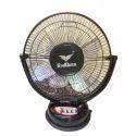 Black Radburn Electric Fan