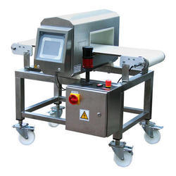 TDM Metal Detectors