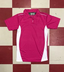 Green Sports T Shirt