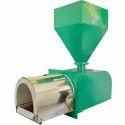 Green Burner for Biomass Pellet