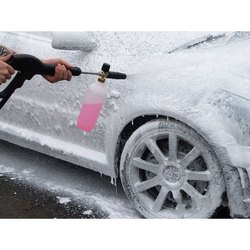 Snow Foam Car Wash Shampoo