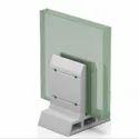 Srs 08 Brs Aluminum Modular Glass Railing Channel