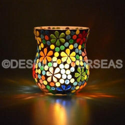 Decorative Candle Votive Holders