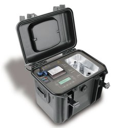 Portable Oil Diagnostic System OPCom Portable Oil Lab