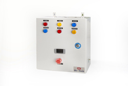 220v Electrical Control Panel