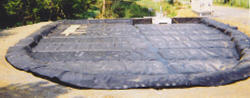 Floating Covers Geomembrane