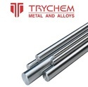 Zeron 100 Super Duplex Steel Round Bar