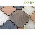 Go Green Designer Paver
