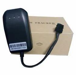 TK101 GPS Vehicle Tracker