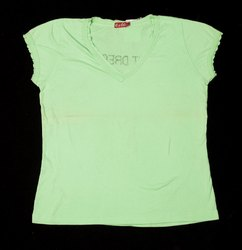 Female Wf-022 Cotton t Shirt