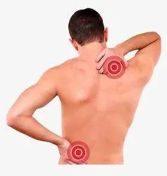 Back Pain Ayurvedic Treatment Service
