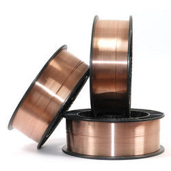Copper Coated Wires