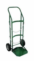 Mild Steel Cylinder Cart