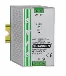 G31-60-24 Shavison SMPS