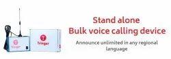 Voice Calling Service