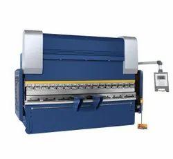 CNC- Hydraulic Press Brake