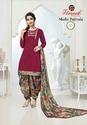 Shahi Patiyala Vol 2 Floren Trendz Cotton Fabric Unstitched