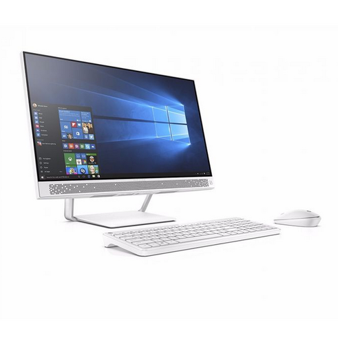 7c95ddf004636 HP Pavilion All-In-One - 24-q276in Desktop Computer - M S Maitri ...