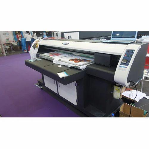 09c5bee38 T Shirt Digital Printing Machine, Capacity: 1-50 Pieces/hour, Rs ...