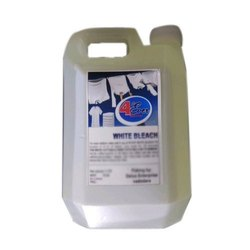 White Liquid Bleach (NaOCl), 1 L, CAS No- 7681- 52-9