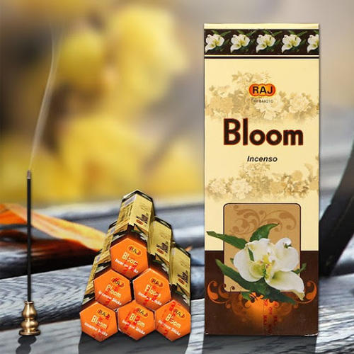 Incense Stick - Bloom Incense Sticks Manufacturer from Bengaluru