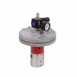 Graco High Pressure Regulator