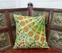 Cotton Mandala Cushion Cover