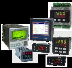 Digital Temprature Indicator & Controllers