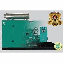 50kVA Cummins Diesel Generator