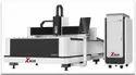 Mild Steel Open Type Laser Cutting Machine