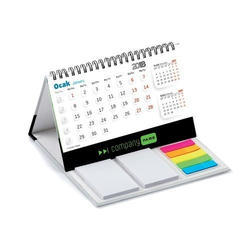 Office Table Calendar