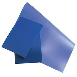 Colored Silicone Sheet