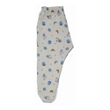 Baby Printed Leggings With Foot