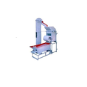 Neem Seed Decorticator With Grader & With Elevator