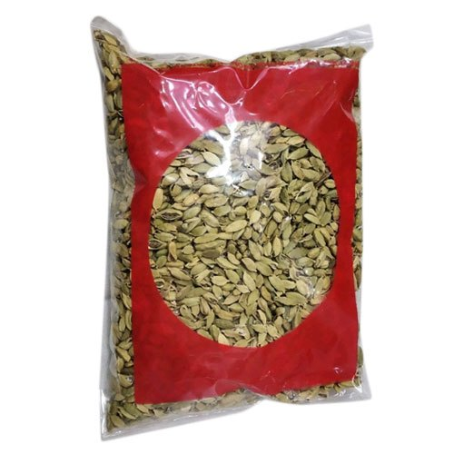 Super Bold 7 MM Green Cardamom, Packaging Type: Packet, Packaging Size: 1 Kg