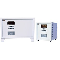 Glec Single Phase Servo Controlled Voltage Stabilizer, Warranty: 2 Years