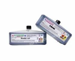 Compatible Black Ink for Domino Inkjet Printers