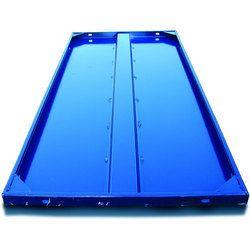 Mild Steel Centering Plates