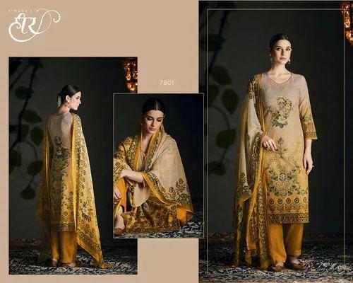 89a21e9f70 Kimora Heer 29 Digital Print Suits at Rs 2100 /piece   Digital ...