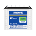 Luminous Solar 150 Ah Tall Tubular Battery