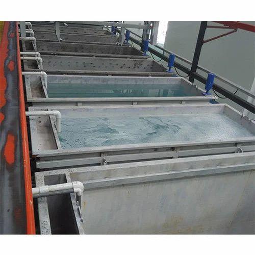 Dip Pre Treatment Plant