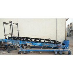 Grain Loading Conveyor