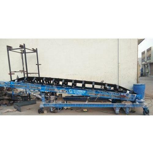 Grain Loading Conveyor