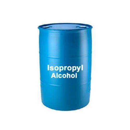 Isopropyl Alcohol Ipa Alcohol 99.9 Percent