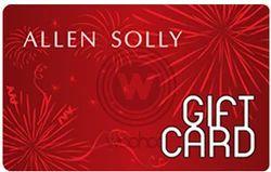 Allen Solly Gift Card