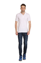 Adidas Men's Collar T-Shirt