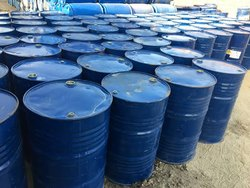 Empty Barrels
