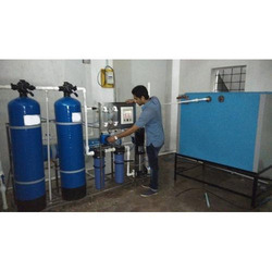 RO Water Plant Repairing Services