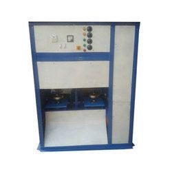 Fully Automatic Hydraulic Vertical Thali Making Machine