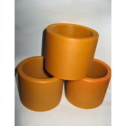 Cast Nylon Color Bush